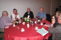 2011 Fællesspisning