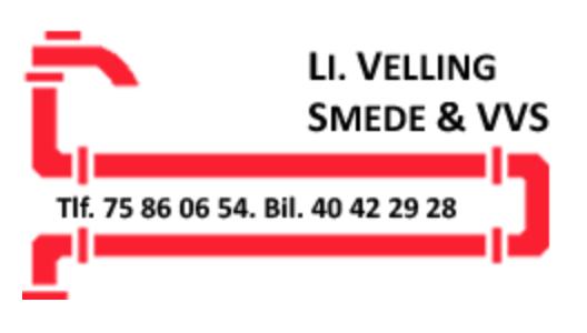 Ll. Velling Smede og VVS
