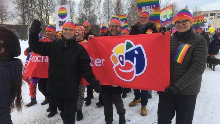 Pride -19