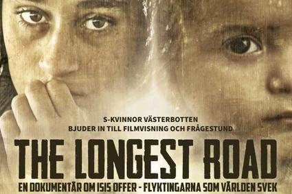 Dokumentar the Longest road