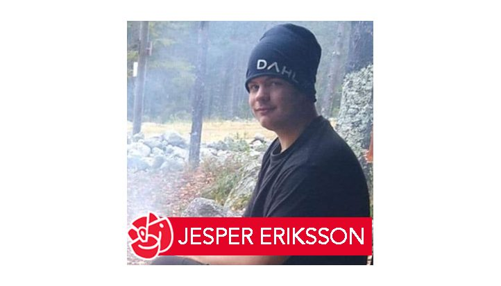 Jesper Eriksson