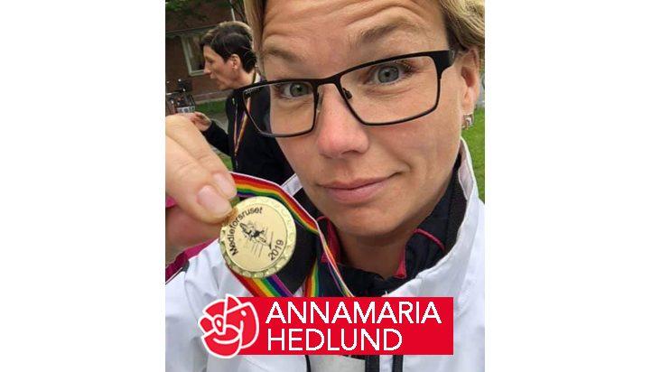Annamaria Hedlund