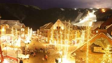 The best christmas ski resorts