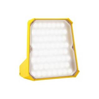 Strålkastare med LED lyser upp stora arbetsplatser FLEX 150