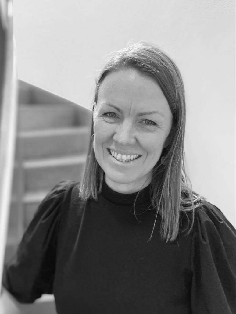 Christine Holm Clayton
