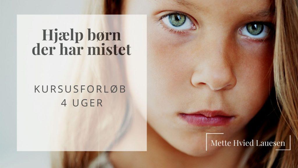 Hjælp børn 4 uger