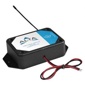 ALTA Wireless 0-20 mA Current Meter - AA Battery Powered