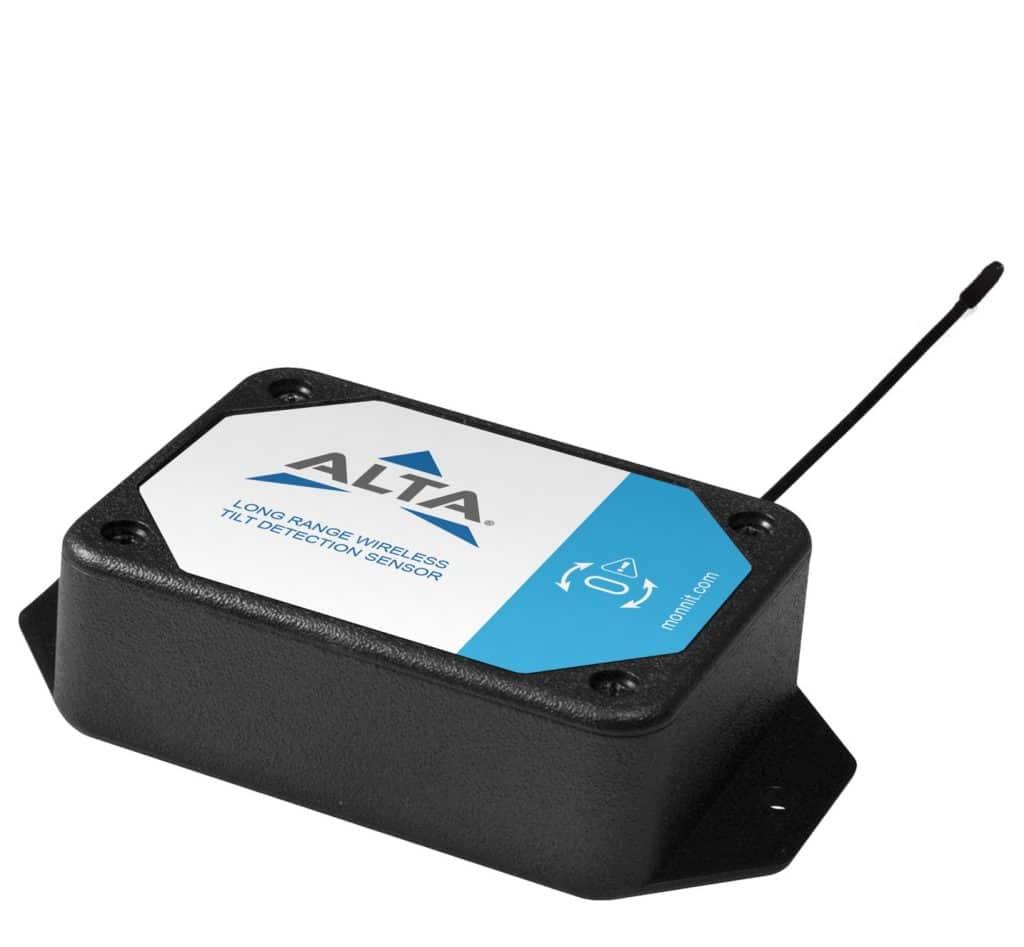 ALTA Wireless Tilt Detection Sensor - AA Battery Powered