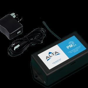 ALTA Air Quality PM2.5 Sensor - AA Battery