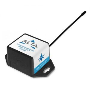 ALTA Wireless Accelerometer - Impact Detect Sensor - Coin Cell Powered
