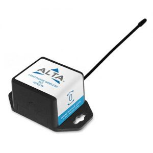 ALTA Wireless Accelerometer - Tilt Sensor - Coin Cell Powered