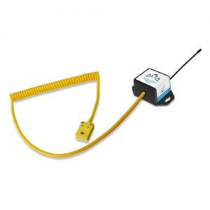 ALTA Wireless Thermocouple Sensor (K-Type Quick Connect) - Coin Cell Powered