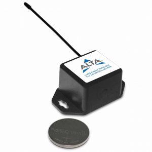 ALTA Wireless Tilt Detection Sensor - Coin Cell Powered