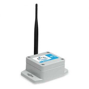 ALTA Industrial Wireless Accelerometer - Impact Detect Sensor with Solar Power