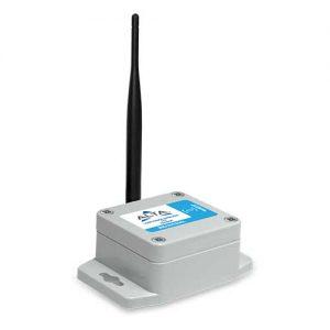 ALTA Industrial Wireless Accelerometer - Tilt Sensor with Solar Power