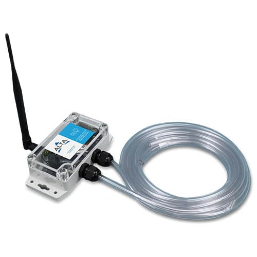 ALTA Industrial Differential Air Pressure