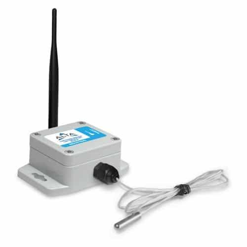 ALTA Industrial Wireless Low Temperature Sensor with Solar Power
