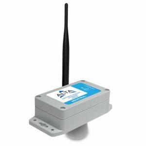 ALTA Industrial Wireless Ultrasonic Sensor - Middle Mount