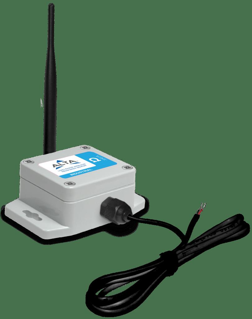 ALTA industrial Wireless Resistance Sensor