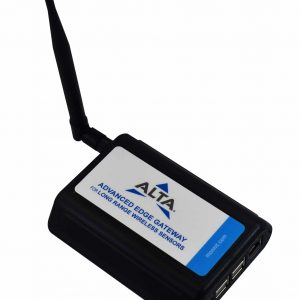 ALTA Advanced Edge Gateway w/ MQTTS