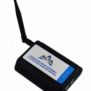 ALTA Advanced Edge Gateway w/ MQTTS