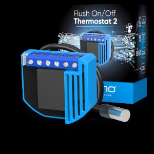 Qubino Flush On_Off Thermostat 2