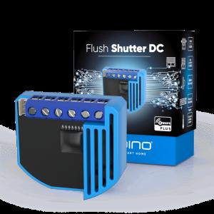 Qubino Flush ShutterDC