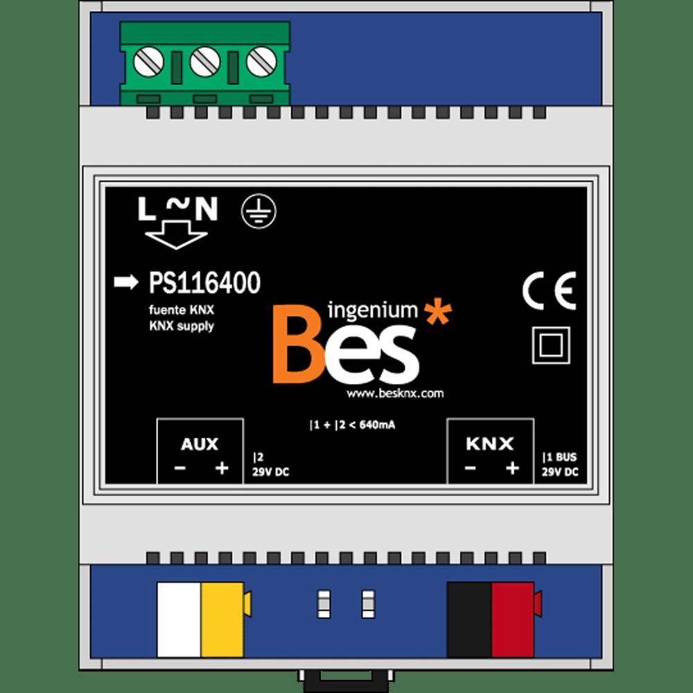 PS116400