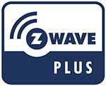 Z-Wave Plus logo
