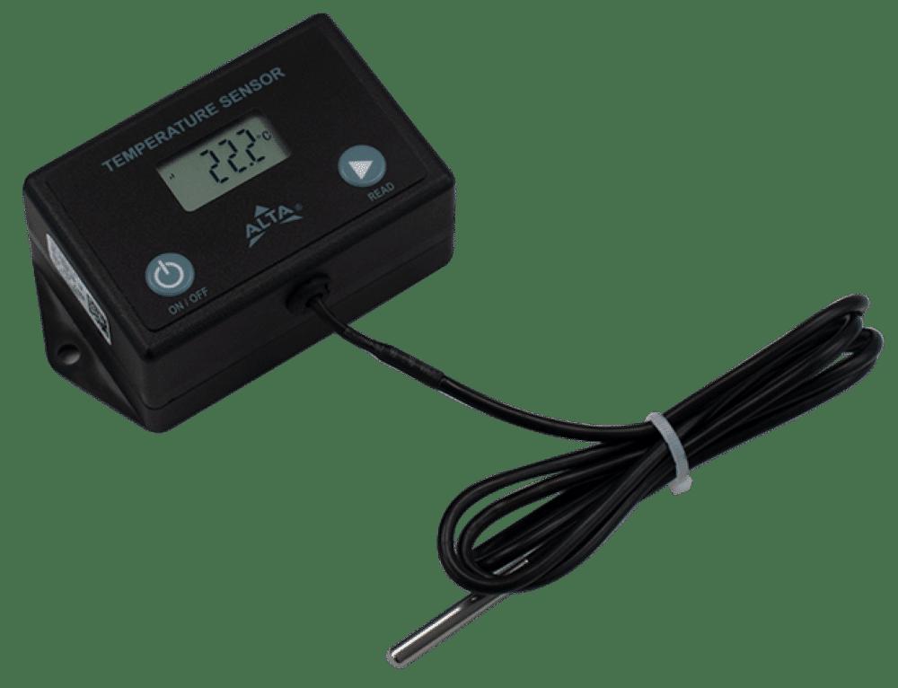 digital-temperature-sensor