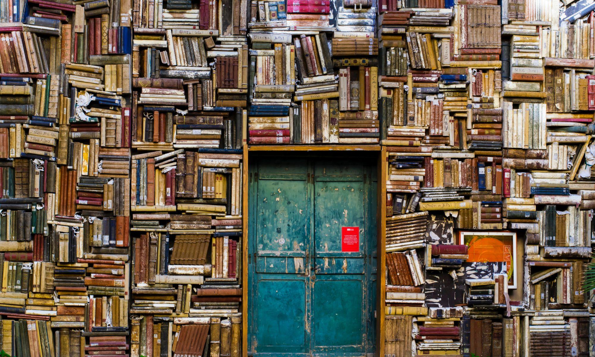Smidigpodden anbefalte bøker