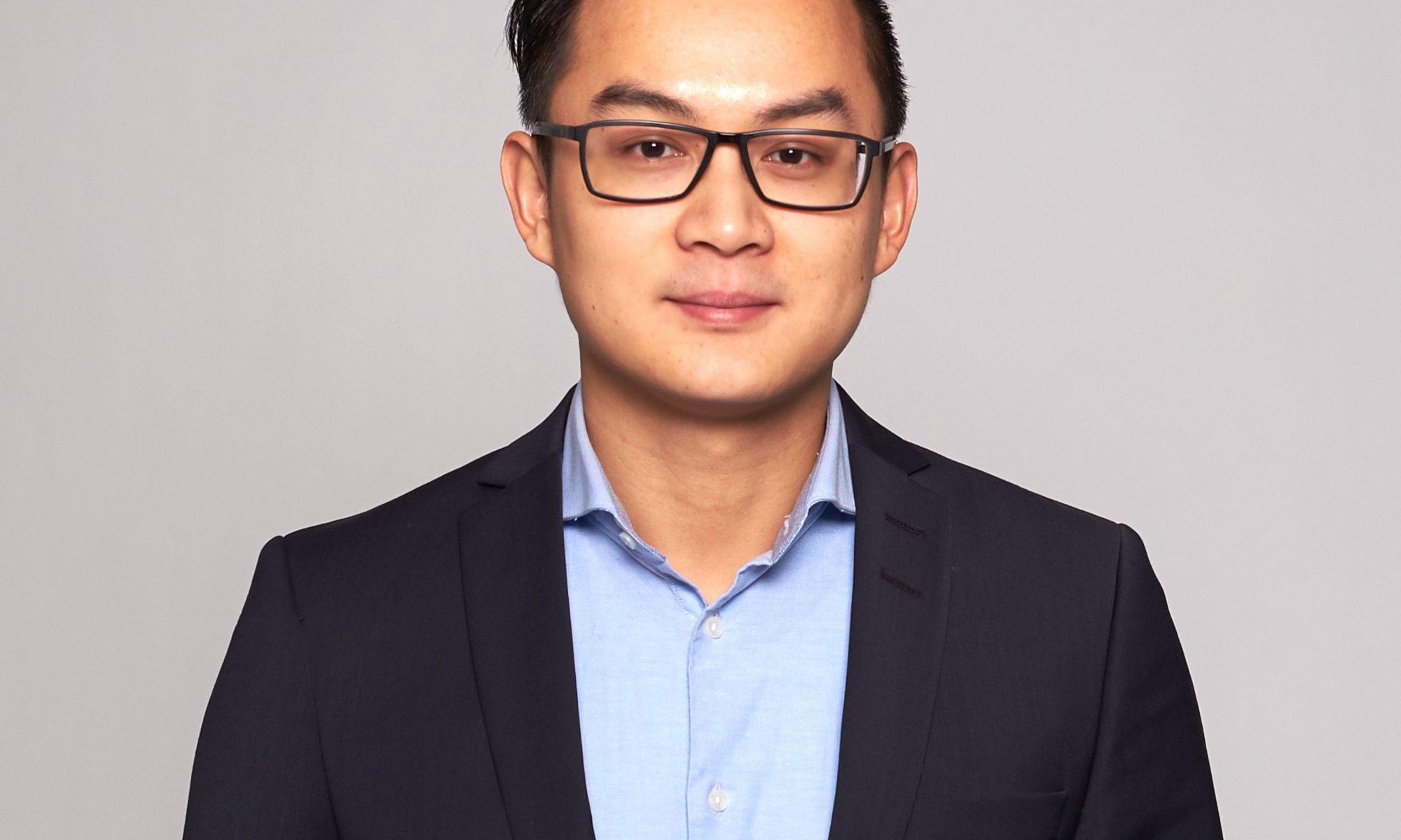 Moquan Chen