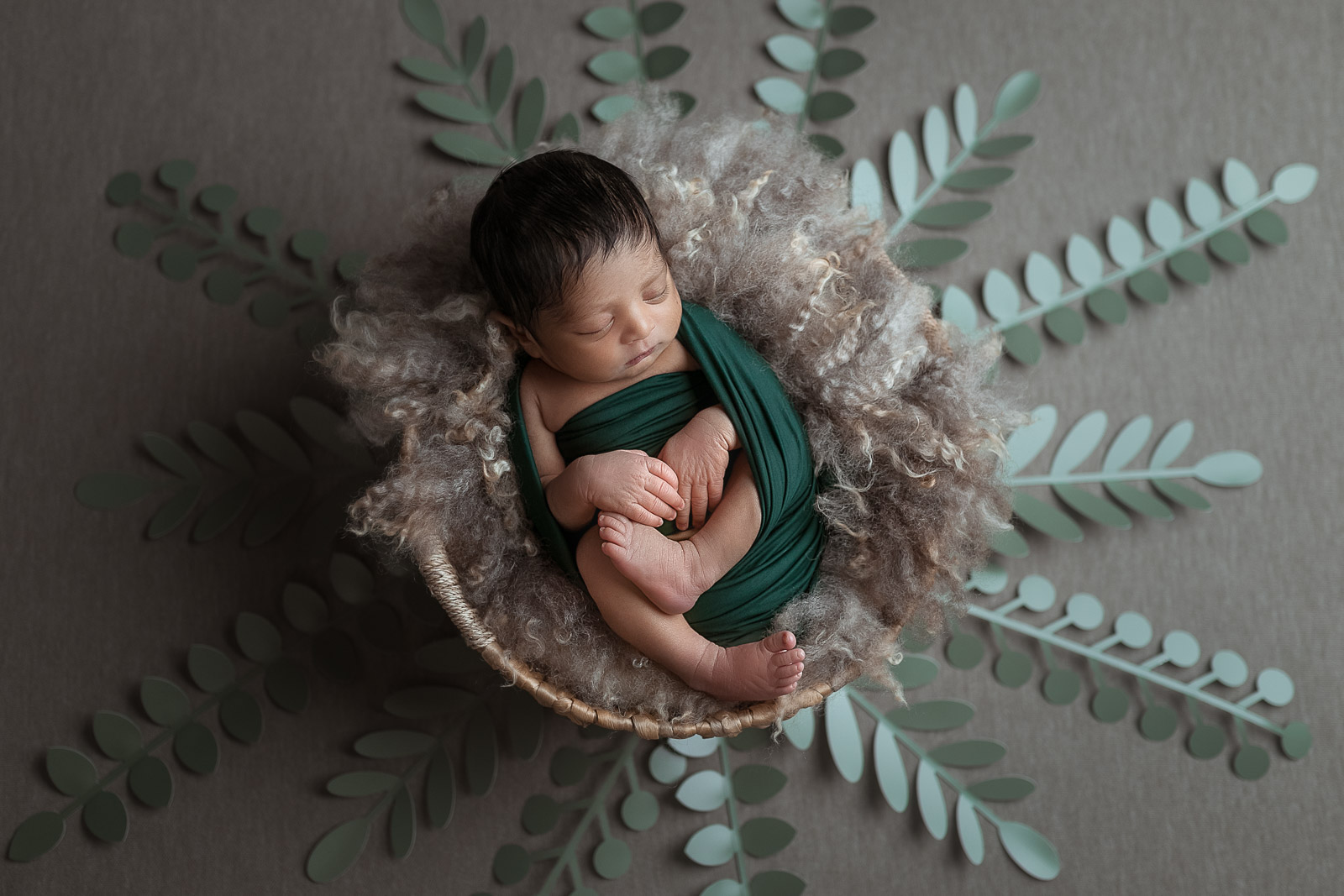 Baby fotograf 4