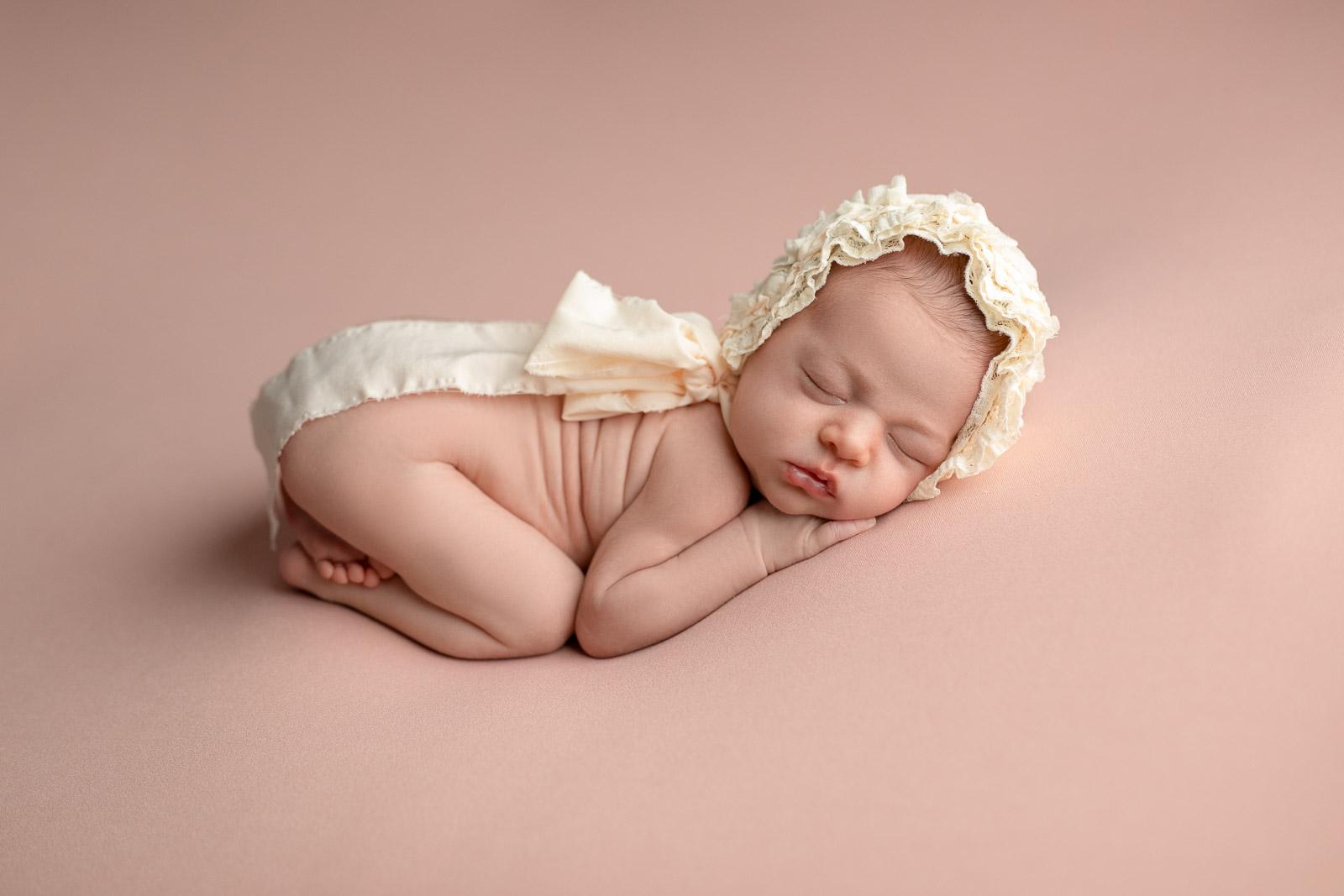 Neugeborenen Fotoshooting 11