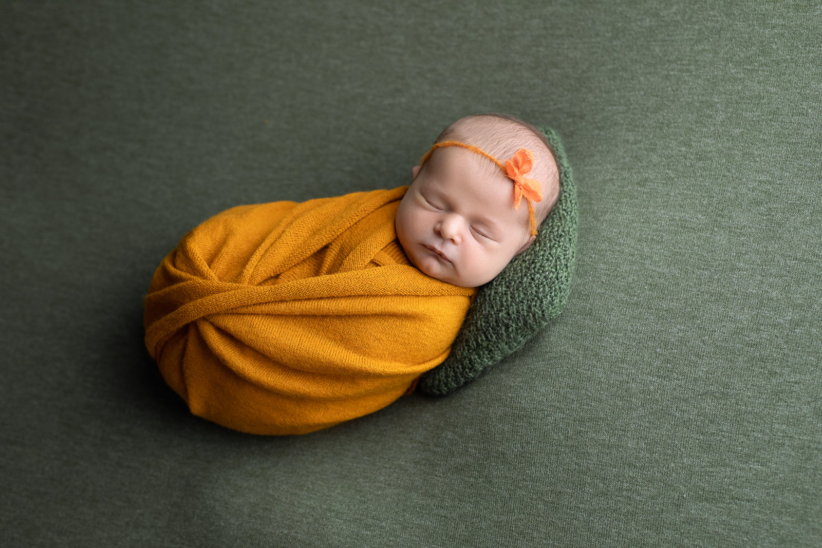 Neugeborenen Fotoshooting 6