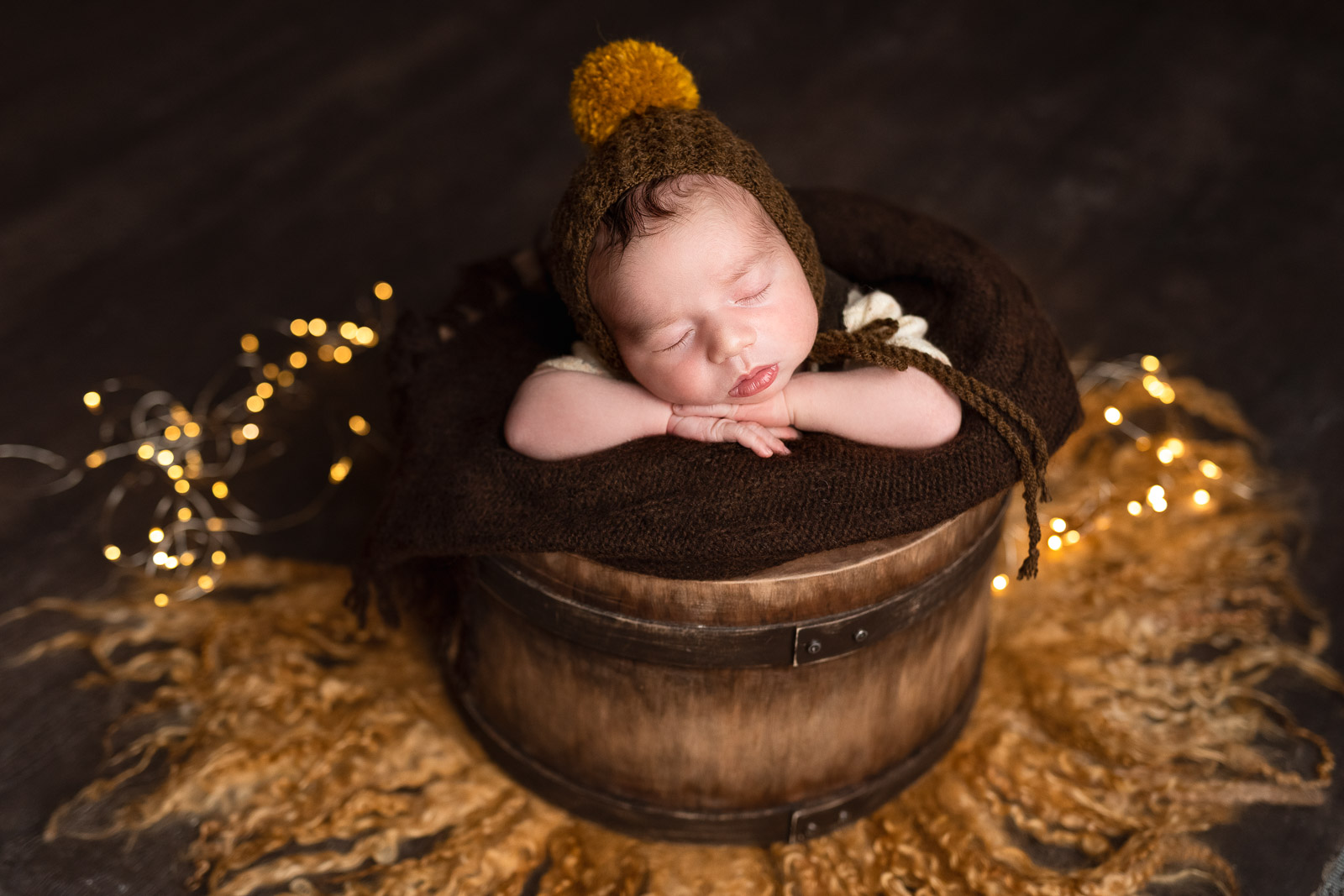 Neugeborenen fotograf 1