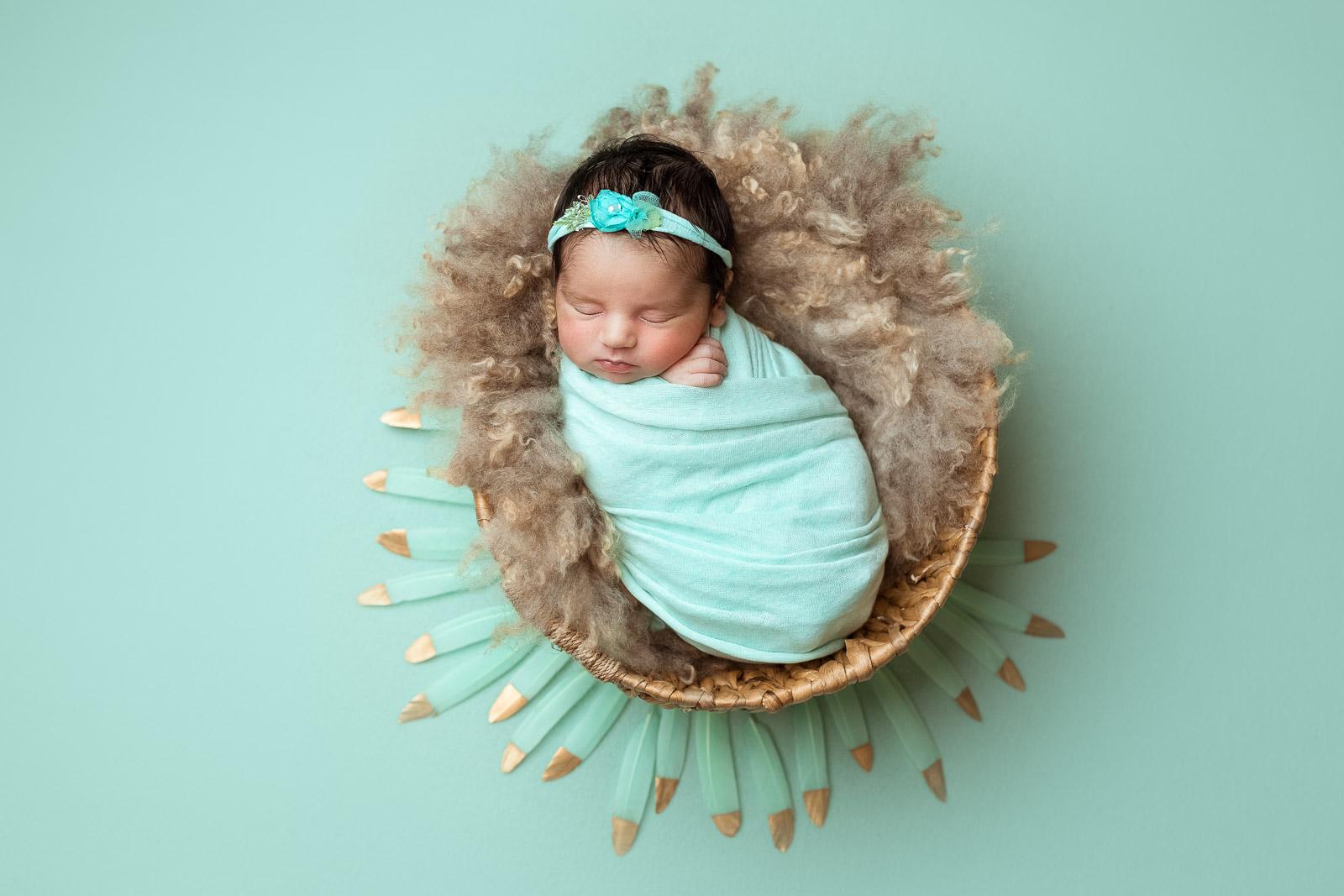 Neugeborenenfotograf 1