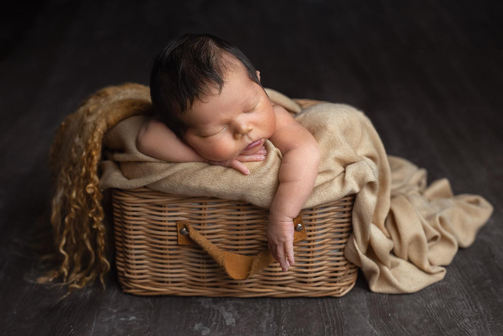 Neugeborenenfotograf 10