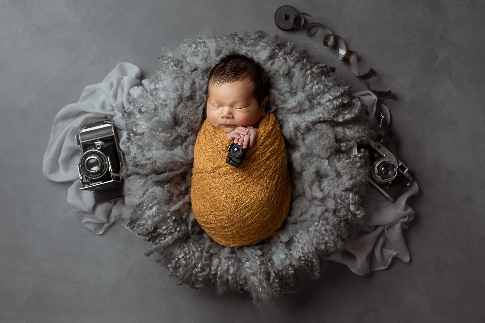 Neugeborenenfotograf 12
