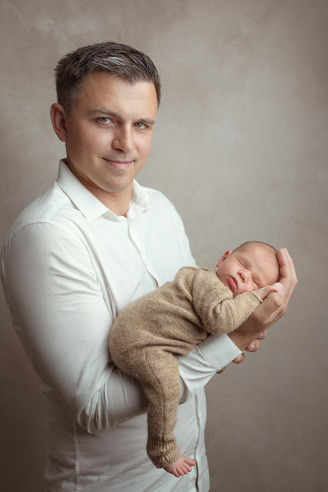 Neugeborenenfotos zürich 10