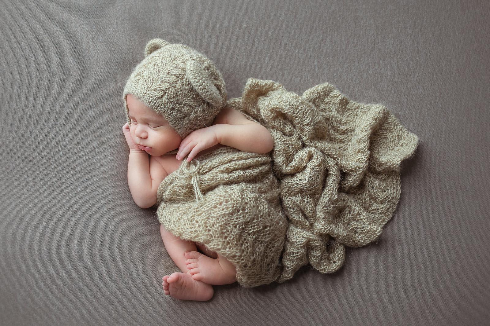 Neugeborenenfotos zürich 2