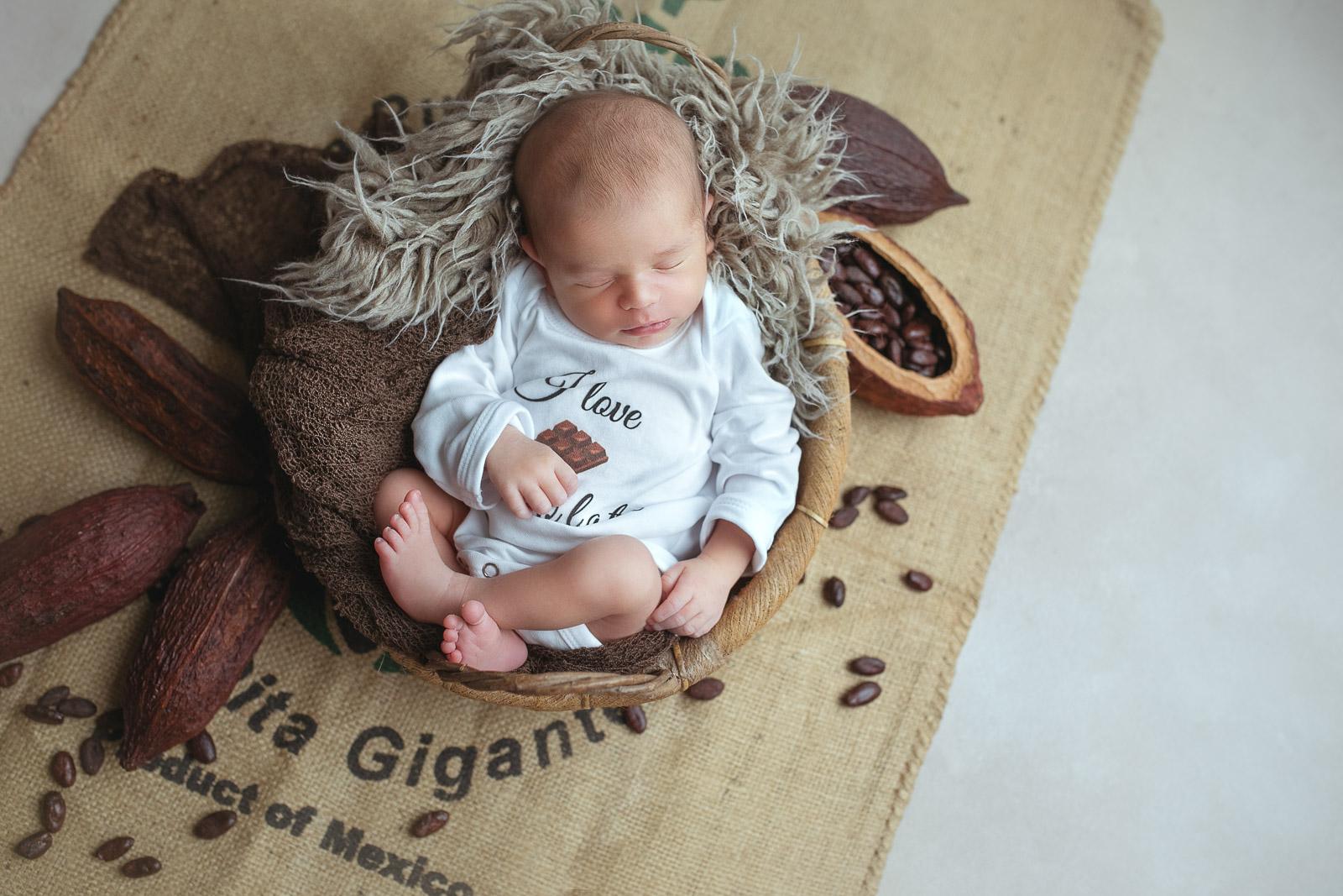 Neugeborenenfotos zürich 3