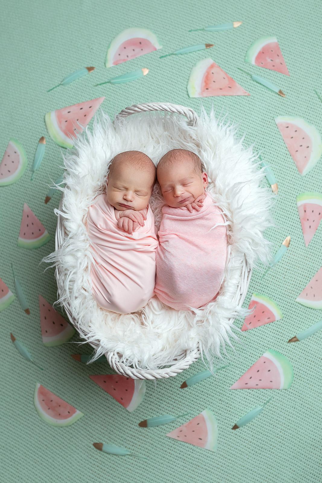 Zwillinge babyfotograf 3