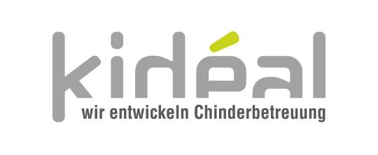 logo kideal
