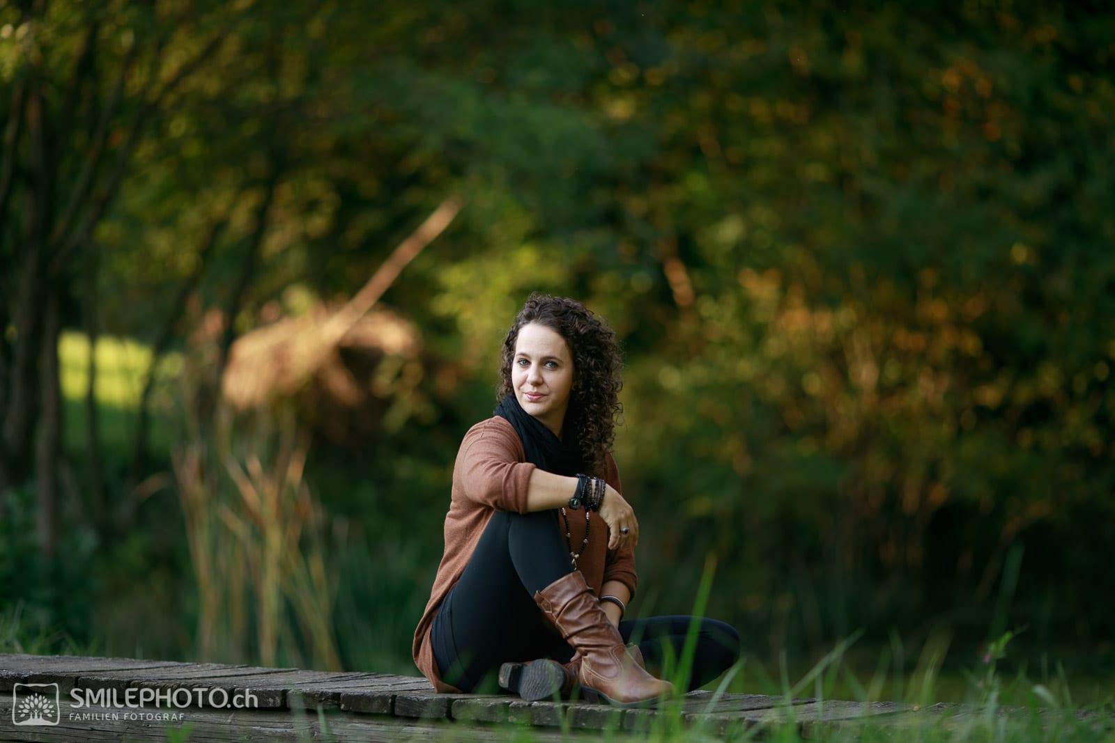 Portraitfotografie 1