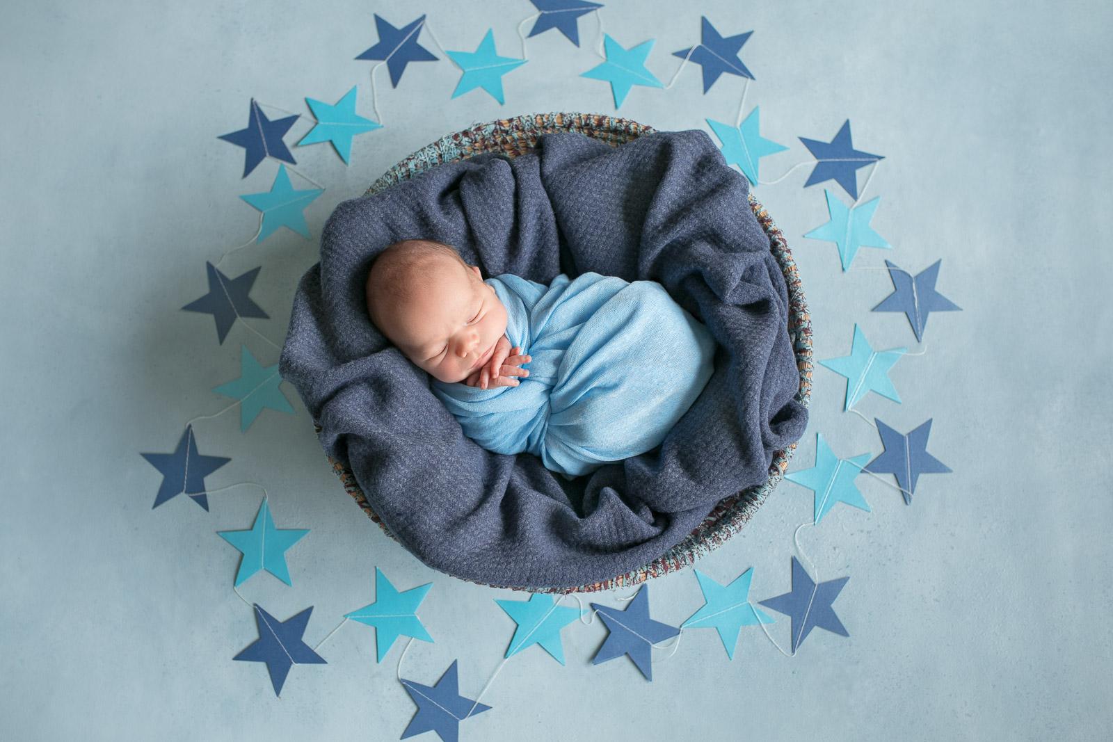 Neugeborene fotograf 1