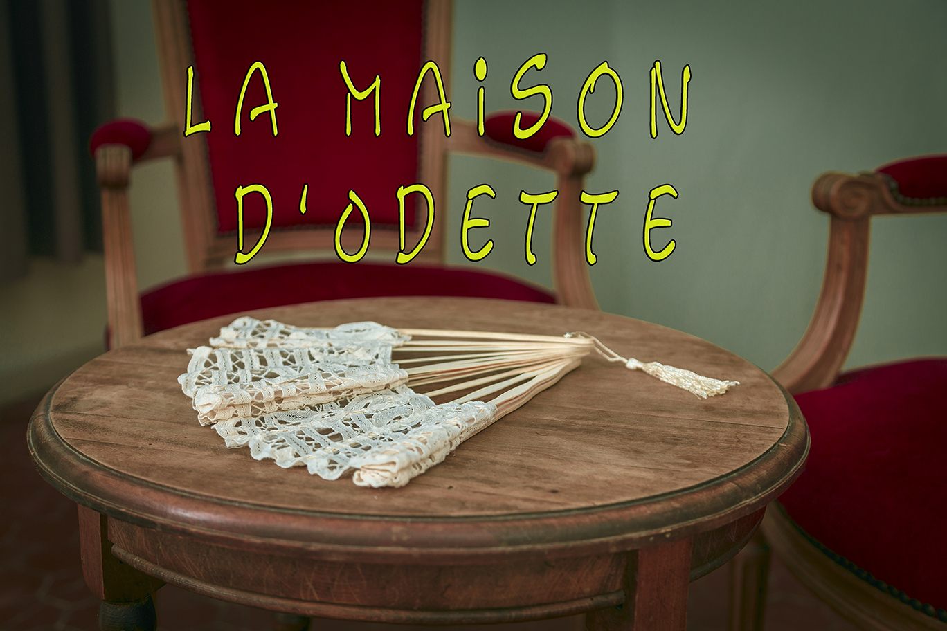 France; Frankreich; la citoat; la maison dodette; provence; southern france; südfrankreich; where to stay in la ciotat; la maison d'odette