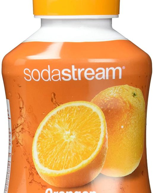 sodastreamorange500ml
