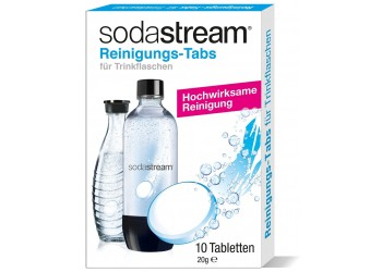 sodastreamcleantabs10stk.