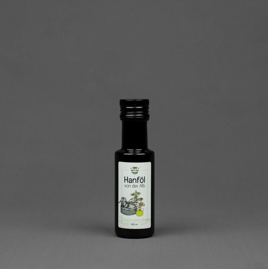 Hanföl von der Alb - 100 ml Image